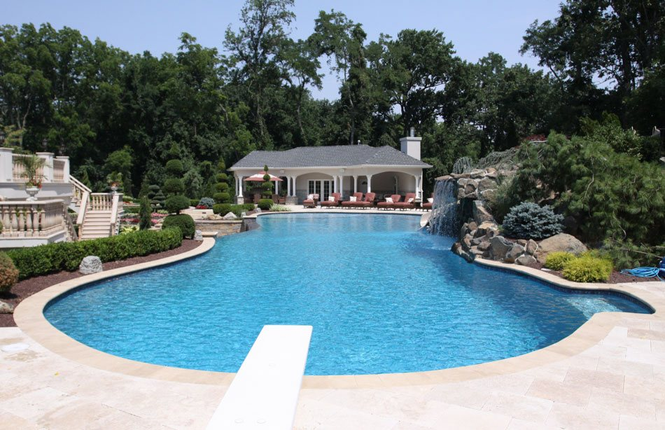How Adding a Pool Will Increase the Value of Your Property