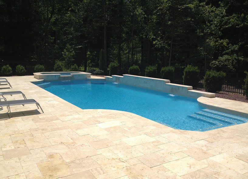 Key Things to Remember When Renovating Your Pool