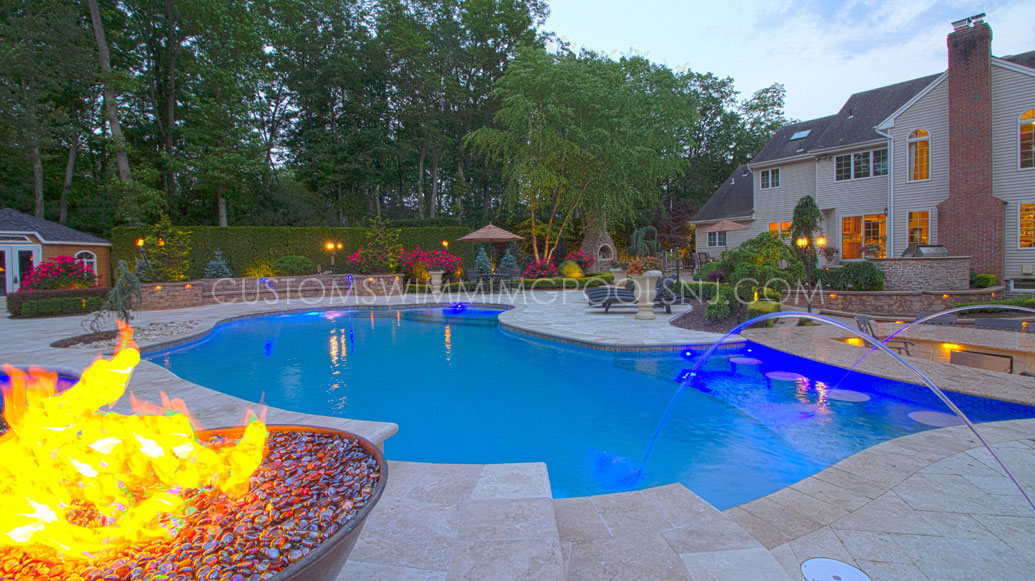 Tips for selecting a pool company for your pool