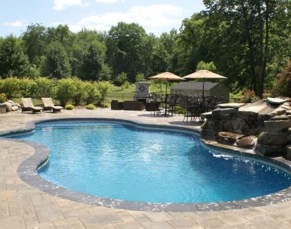 How to Convert a Chlorine Pool into a Saltwater Pool