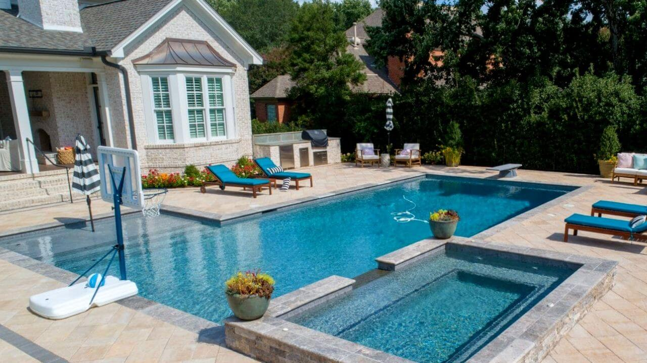 Types of Inground Pools in New Jersey